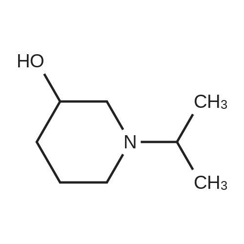 Chemical Structure| 3554-62-9