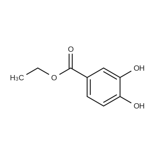Chemical Structure| 3943-89-3