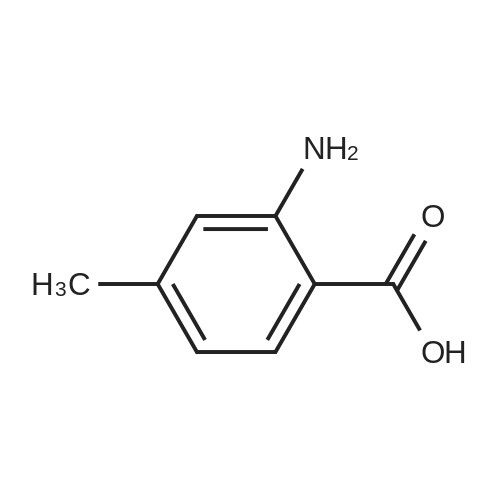 Chemical Structure  2305-36-4