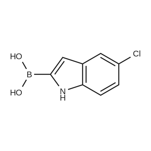Chemical Structure| 282528-62-5