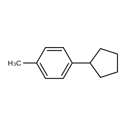 Chemical Structure  827-55-4