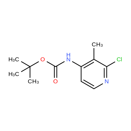 Chemical Structure| 370864-66-7