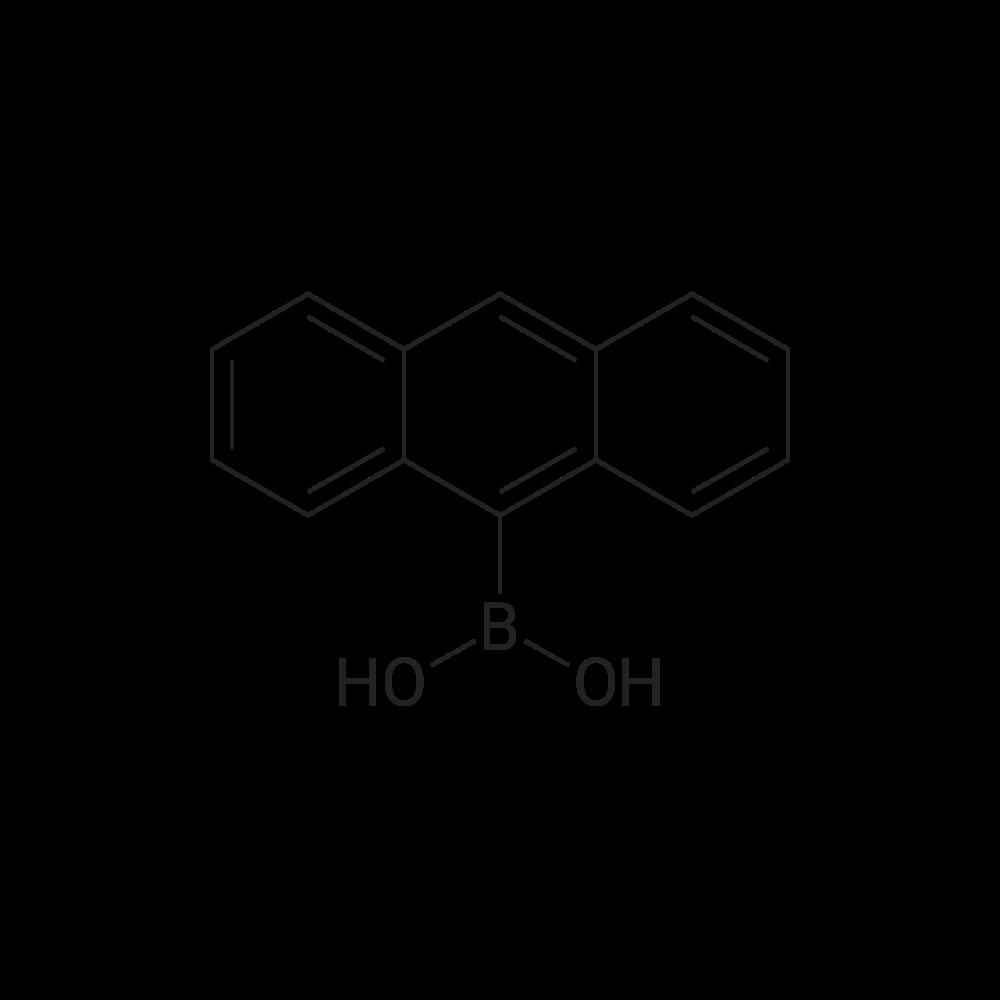 9-Anthraceneboronic acid