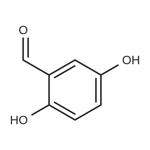2,5-Dihydroxybenzaldehyde