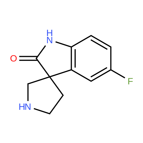 Chemical Structure  1558167-05-7