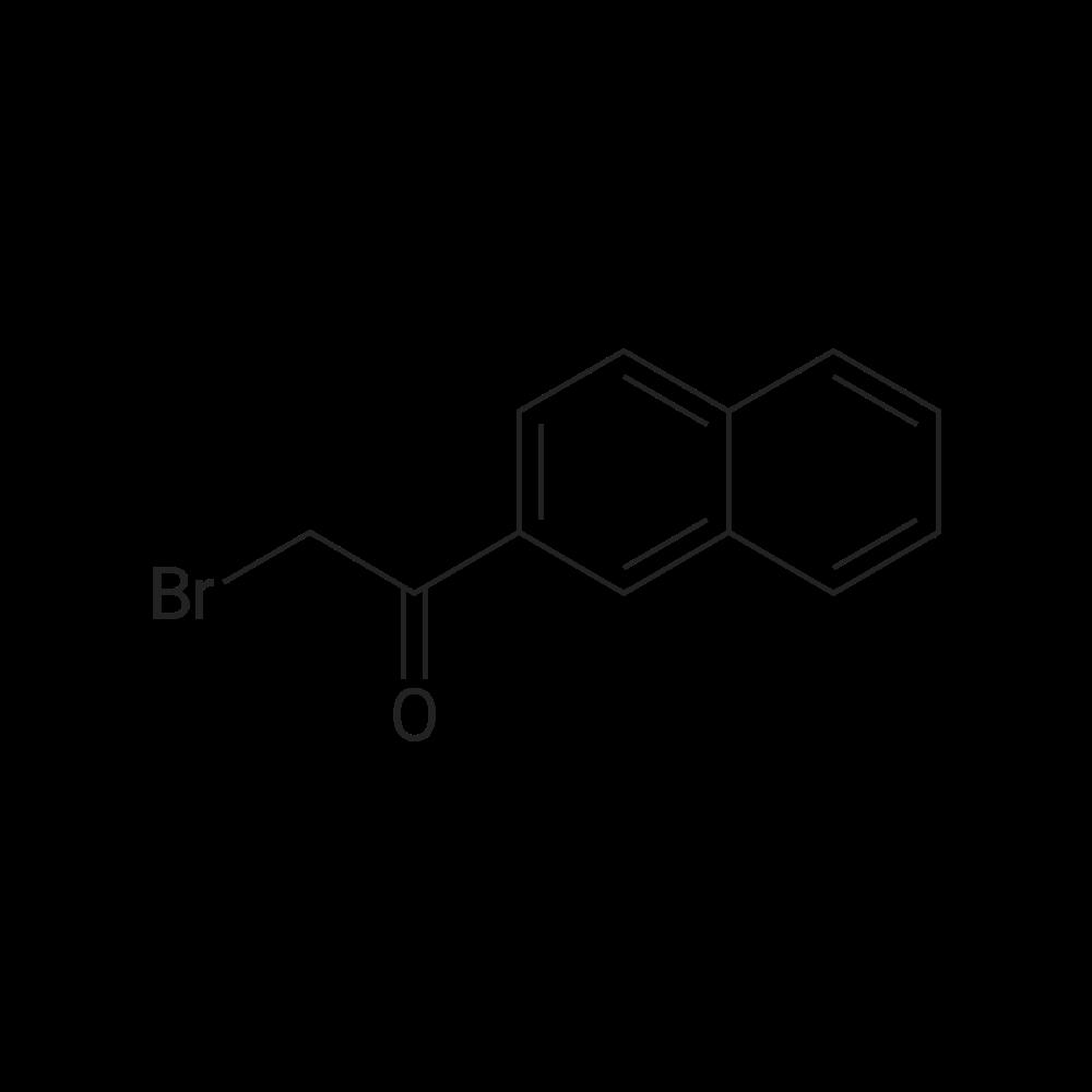 2-Bromo-2'-acetonaphthone
