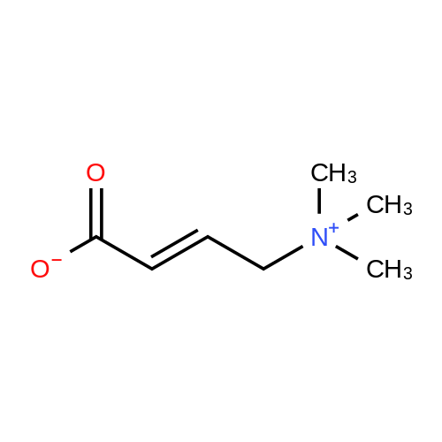 Chemical Structure| 927-89-9