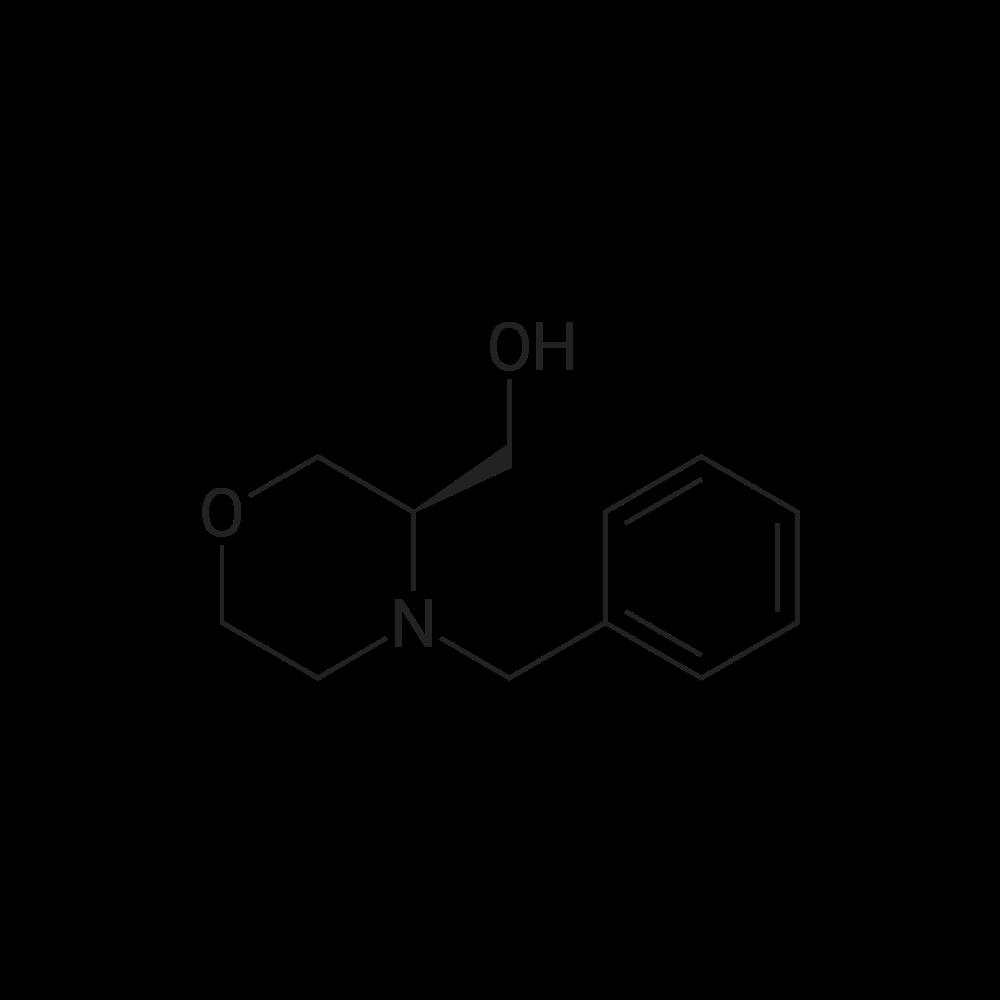 (R)-(4-Benzylmorpholin-3-yl)methanol