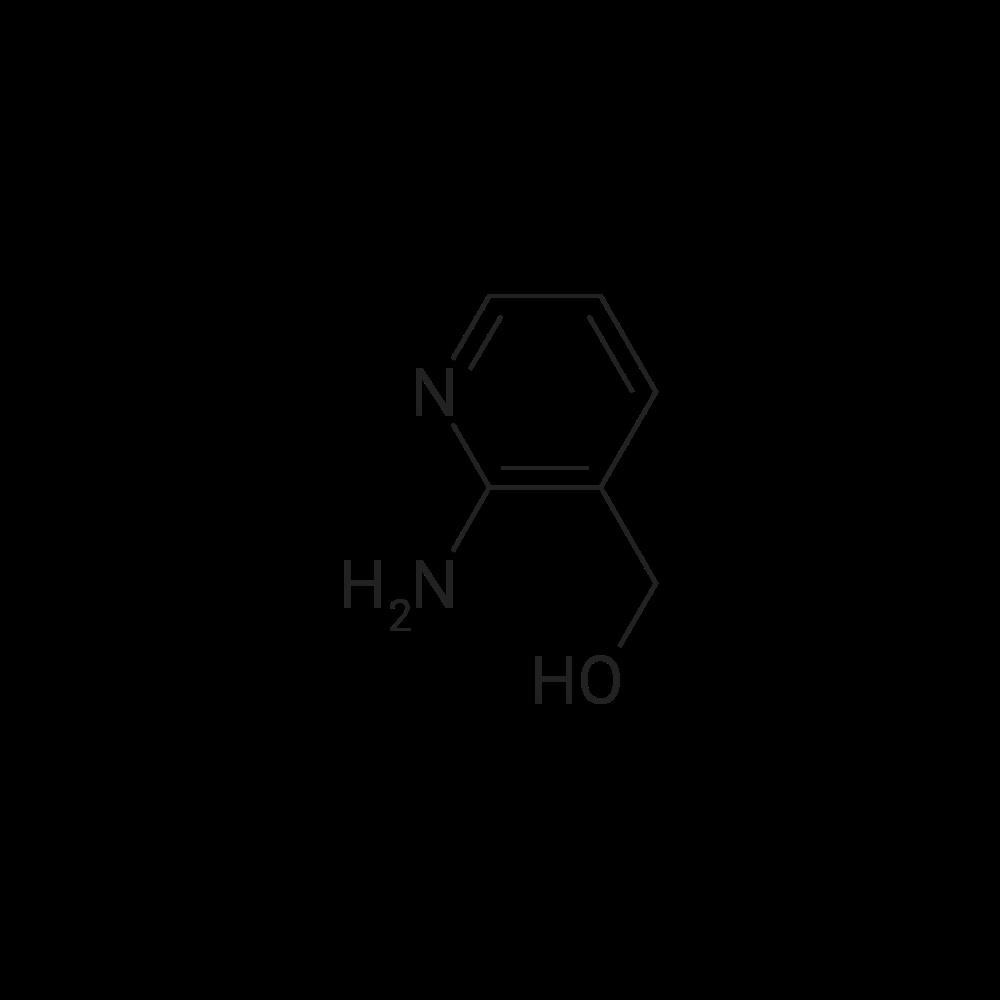 2-Amino-3-hydroxymethylpyridine