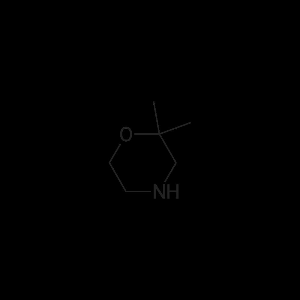 2,2-Dimethylmorpholine