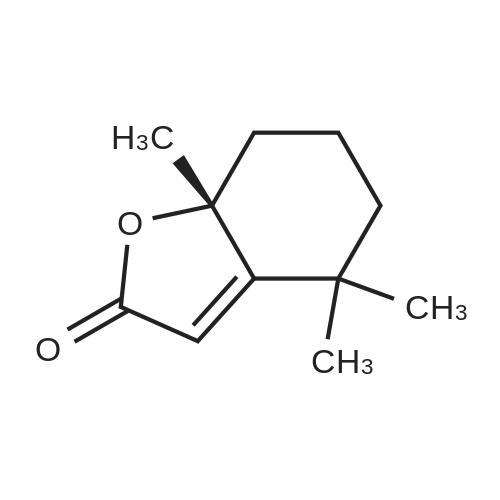 Chemical Structure| 17092-92-1