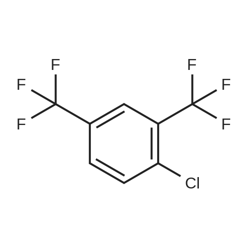 Chemical Structure  327-76-4