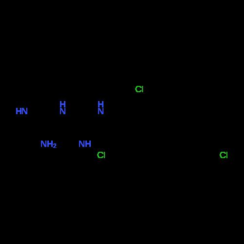 1-(2,6-Dichlorophenyl)biguanidehydrochloride