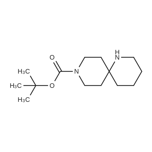 Chemical Structure| 1031927-14-6