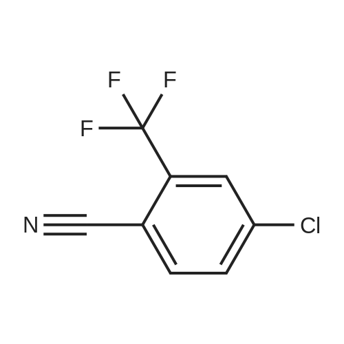 Chemical Structure| 320-41-2