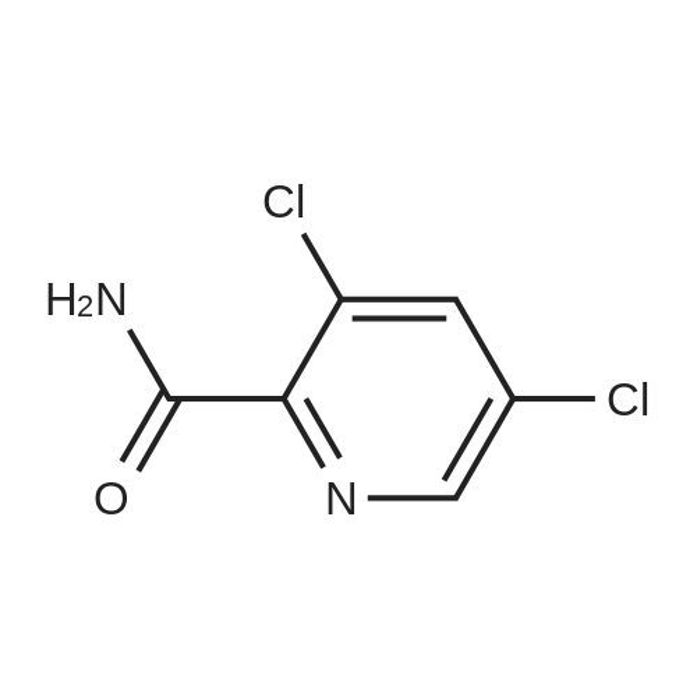 3,5-Dichloropicolinamide