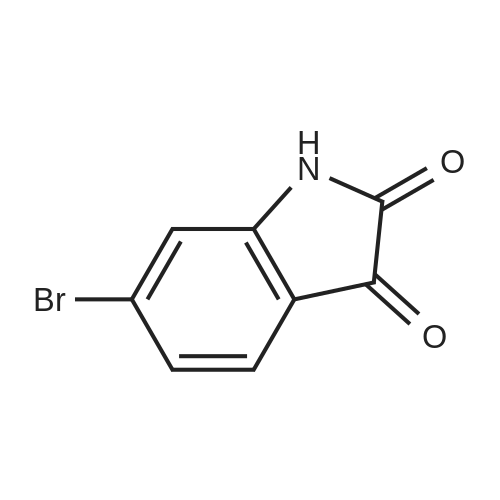Chemical Structure| 6326-79-0
