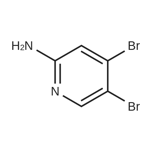 Chemical Structure| 856848-33-4