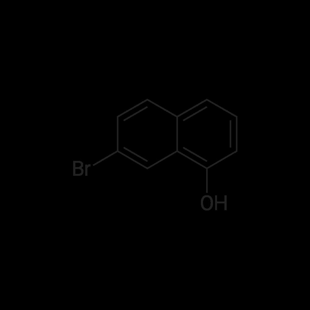 7-Bromonaphthalen-1-ol