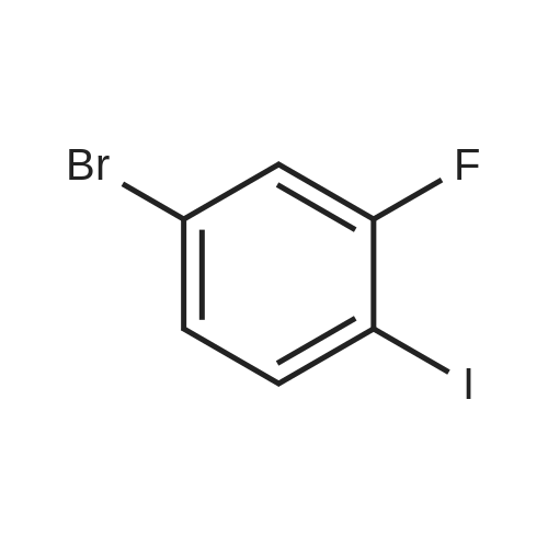 4-Bromo-2-fluoro-1-iodobenzene
