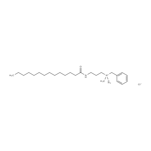 Chemical Structure| 15809-19-5