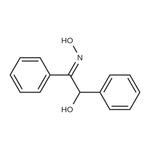 Chemical Structure| 441-38-3