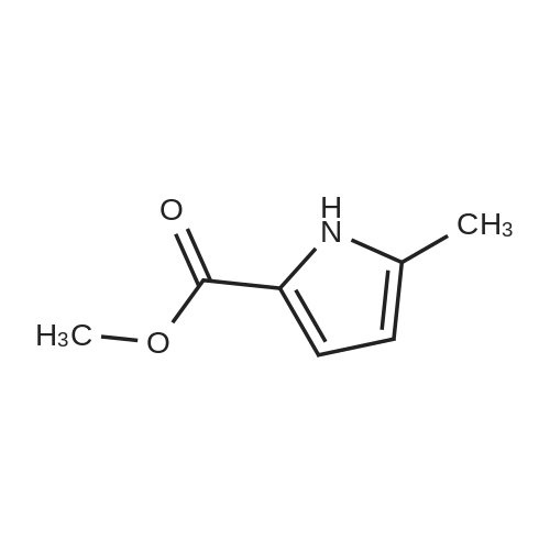 Chemical Structure| 1194-97-4