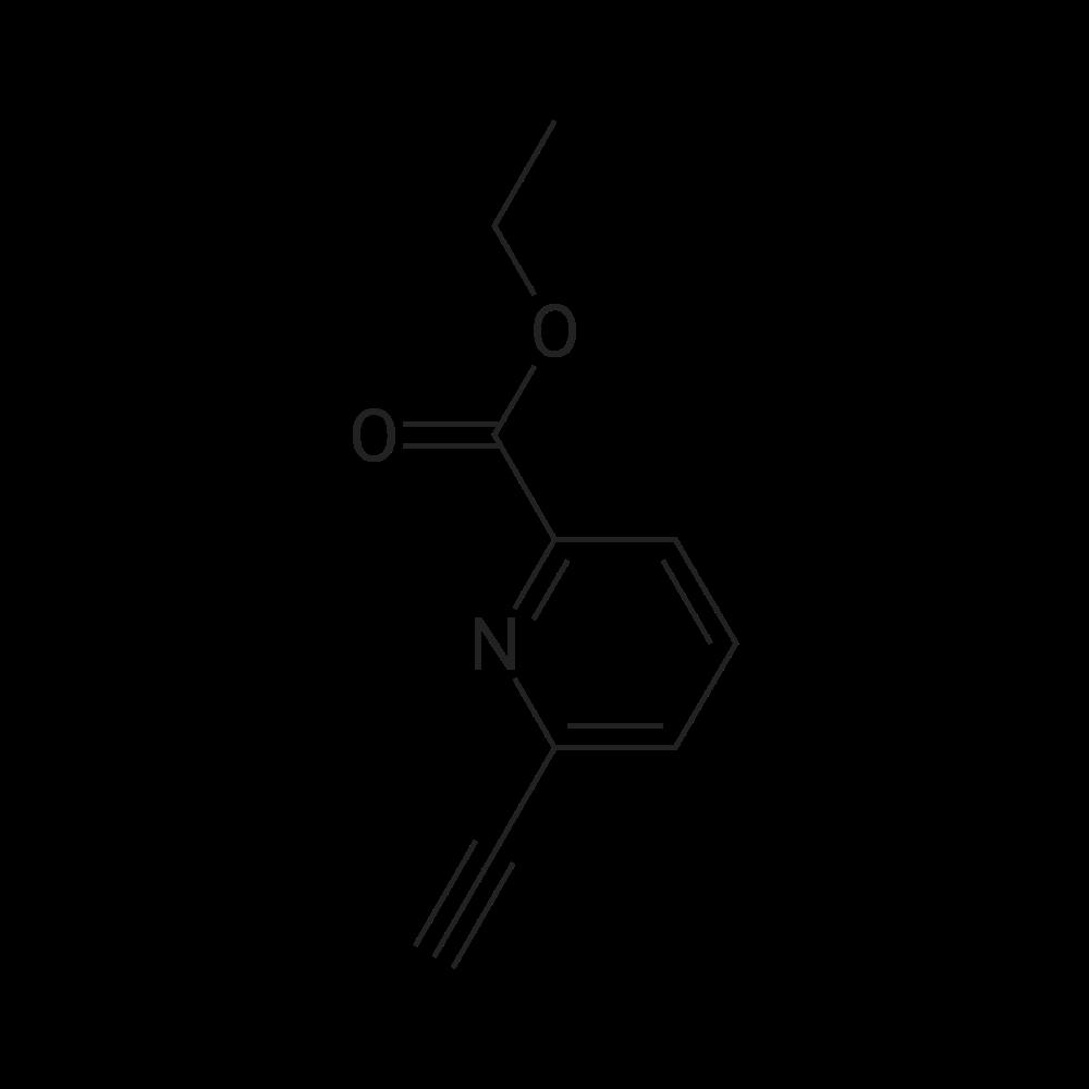 Ethyl 6-ethynylpicolinate