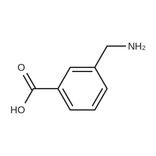 Chemical Structure| 2393-20-6