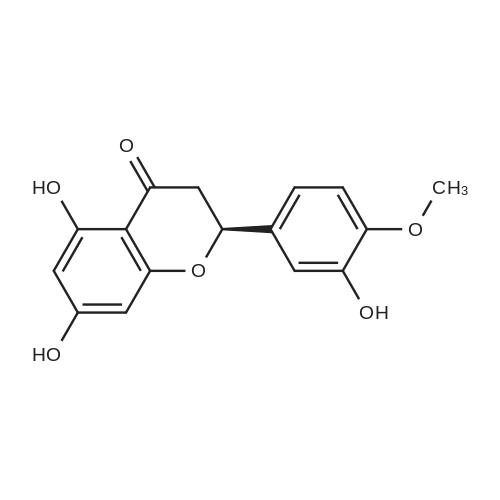 Chemical Structure| 520-33-2