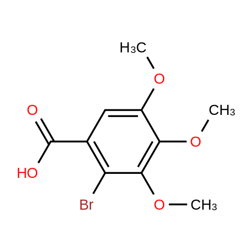 Chemical Structure| 23346-82-9