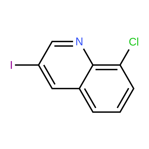 Chemical Structure| 847727-21-3