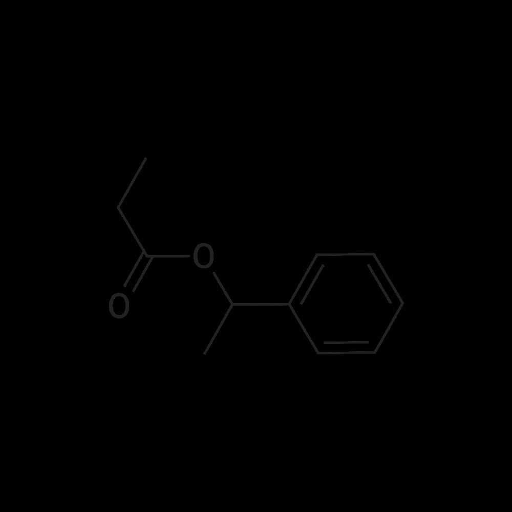 1-Phenylethyl propionate