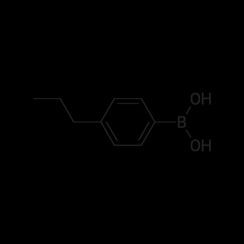 (4-Propylphenyl)boronic acid