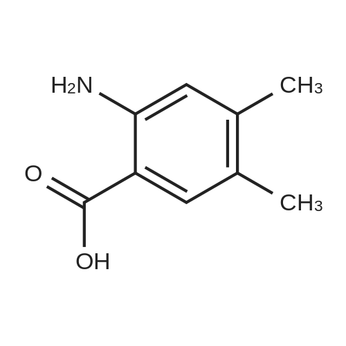 Chemical Structure  15089-51-7