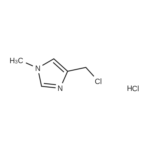 Chemical Structure| 17289-30-4