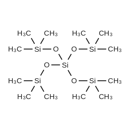 Tetrakis(trimethylsilyl) orthosilicate