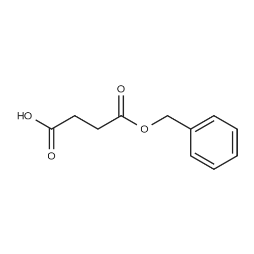 Chemical Structure  103-40-2