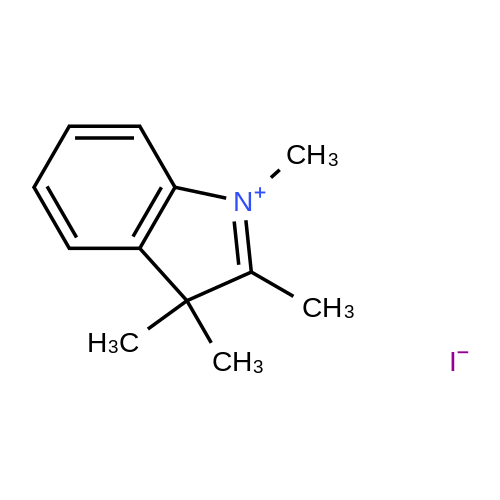 Chemical Structure| 5418-63-3