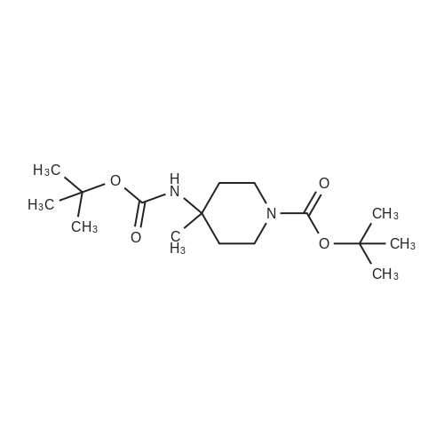Chemical Structure| 1187322-34-4