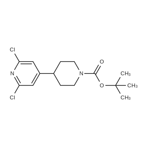 Chemical Structure  1496582-28-5