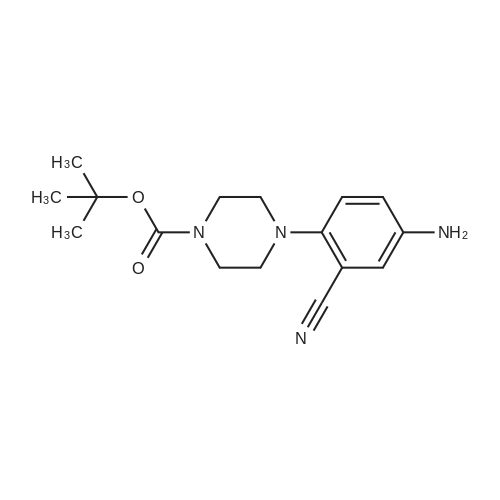 Chemical Structure| 288251-85-4