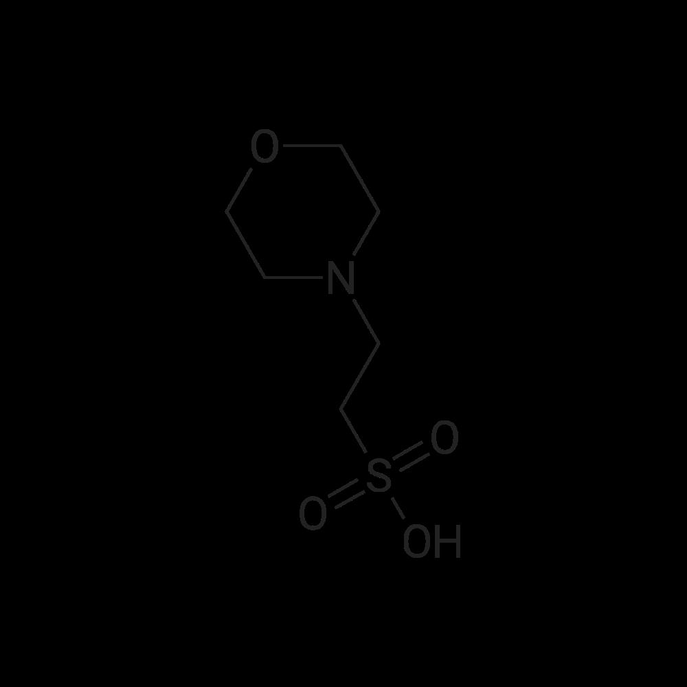 2-Morpholinoethanesulfonic acid