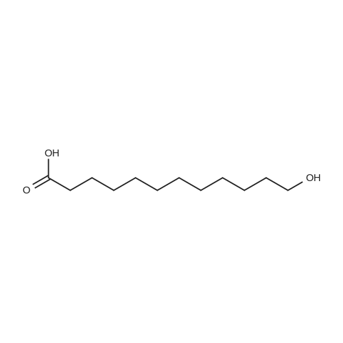Chemical Structure| 505-95-3