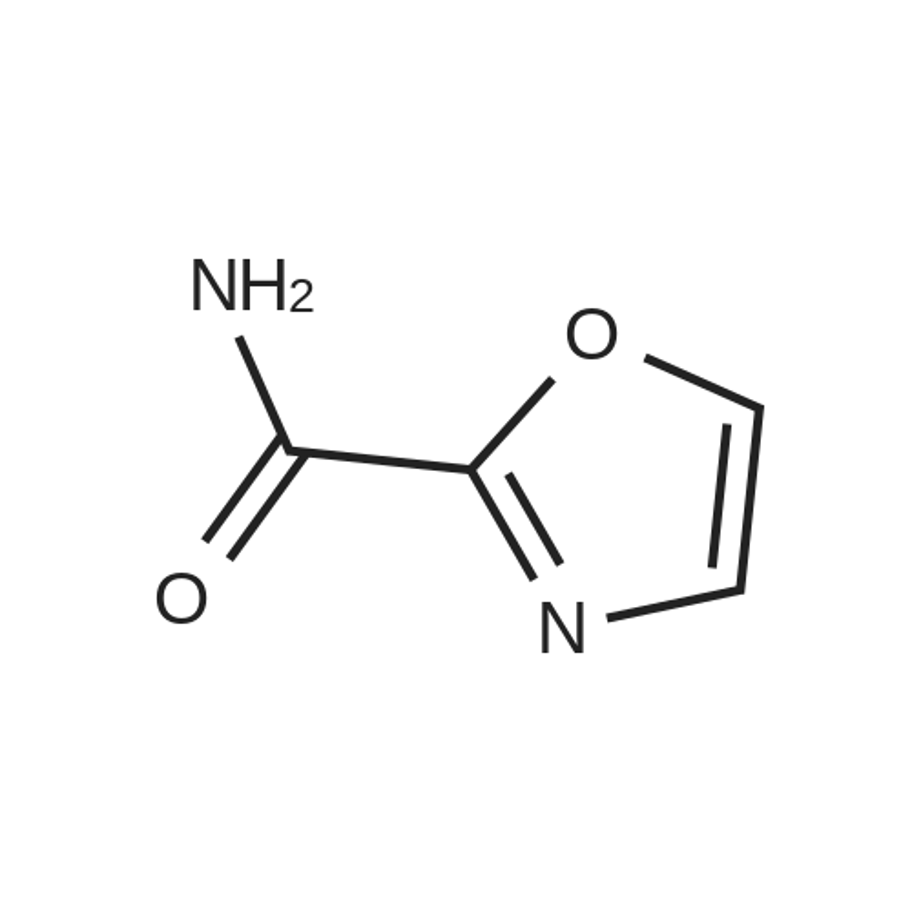 Oxazole-2-carboxamide