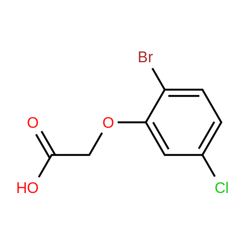 Chemical Structure| 1785255-91-5