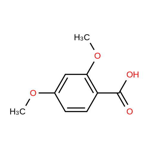 2,4-Dimethoxybenzoic acid