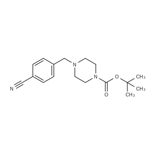Chemical Structure  849237-14-5