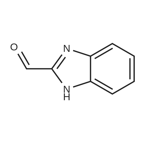 1H-Benzo[d]imidazole-2-carbaldehyde