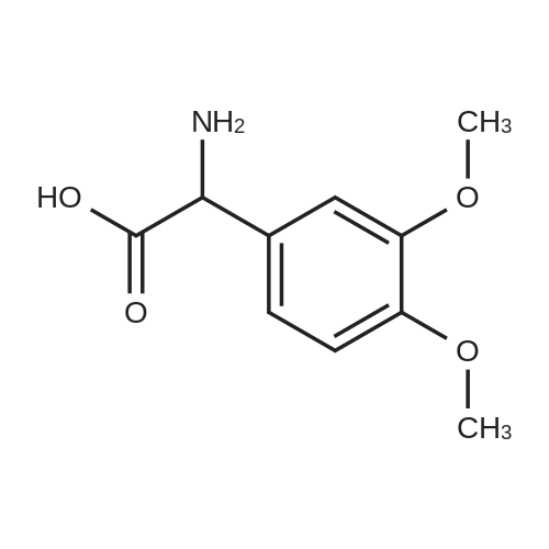Chemical Structure| 91819-11-3
